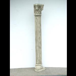 1971 Pillar Corinthian Half - Pilaar