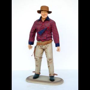 1988 Sheriff 3 ft. - Cowboy