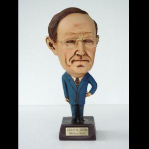 2019 Rudolph W. Giuliani Americ's Mayor - Big Head