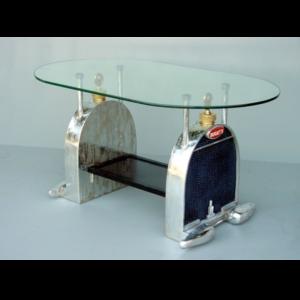 2026 Table Bugatti - Autotafel