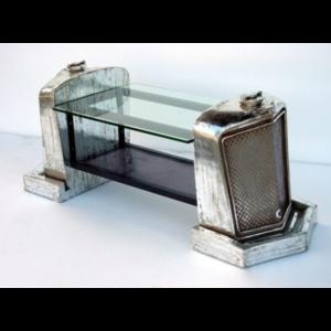 2027-SV M-Car Center Table - Autotafel