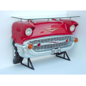 2028-R Bar Chevy - Autobar