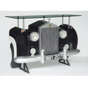 2029-B RR-Car Bar - Autobar