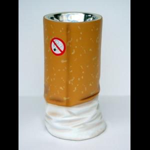 2039 Ashtray Cigarette Big - Asbak