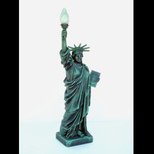 SL-01 Statue of Liberty - Vrijheidsbeeld 594 cm