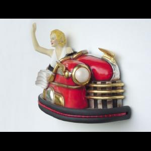 2090 Lamp Botswagen - Marilyn Monroe
