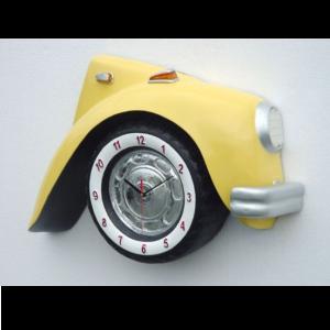 2103 V-Car Clock - Autoklok