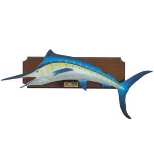 2117 Fish Hanging Blue Marlin - Marlijn
