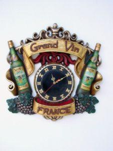 2126 Klok Grand Vin