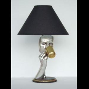 2163 Lamp Table Mask - Masker