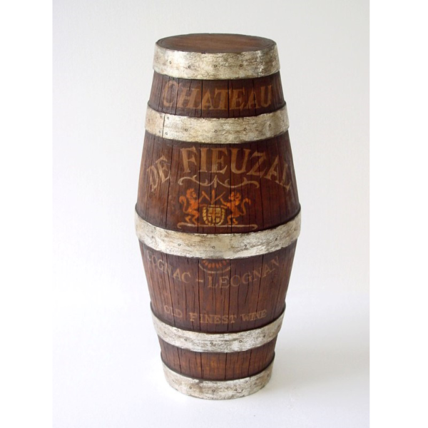 2165 Wine Barrel - Wijnvat