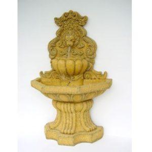 2169 Fountain Leeuw - Fontein