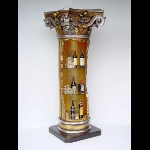 2175 Cabinet Corinthian Pillar - Pilaar
