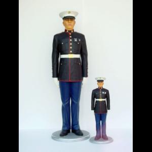 2185 Marine 3 ft. - Marinier