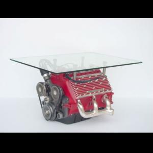 2193 Table V8 Engine - Tafel Motor