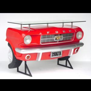 2195 Bar Ford Mustang Car - Autobar