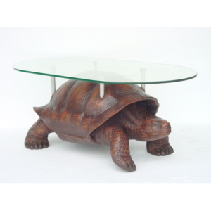 2197 Table Turtle - Tafel Schildpad