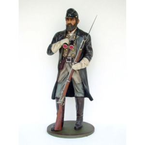 2245 Soldier - Confederate Soldaat