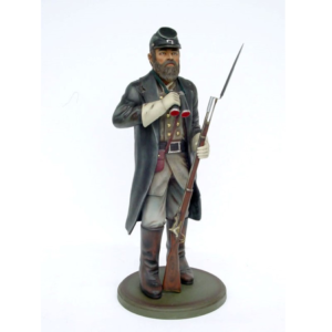 2252 Soldier - Soldaat Confederate