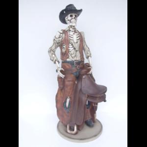 2266 Cowboy 6ft. - Skeleton