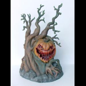 2267 Pompoen - Halloween