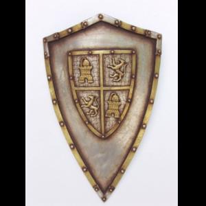 2274 Schild Castle - Ridder
