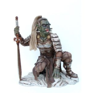 2284 Soldier Myth - Soldaat