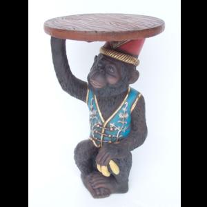 2291 Monkey Side Table - Aap