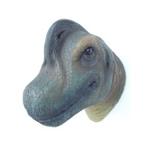 2304 Dinosaurs Brachiosaurus Head - Dinosaurus