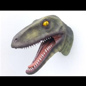 2307 Dinosaurs T-Rex Head - Dinosaurus
