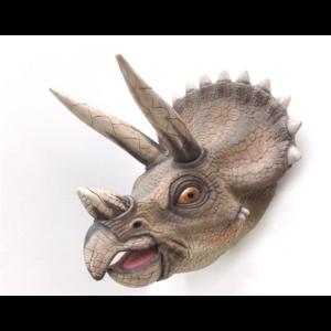 2308 Dinosaurs Triceratops Head - Dinosaurus