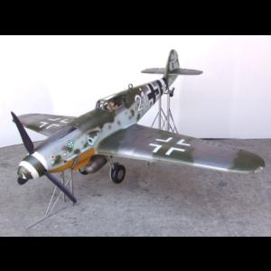 2311 Messerschmitt Armor - Vliegtuig