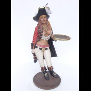 2314 Lady Pirate Ober - Piraat