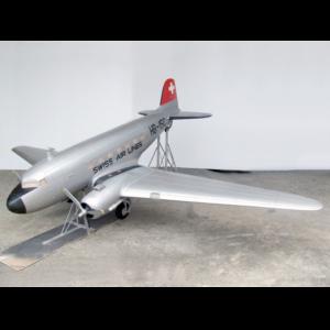 2326 DC-3 - Vliegtuig