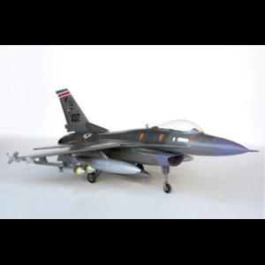 2406 Airplane F16 - Vliegtuig