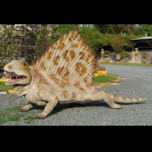 2431 Dimetrodon - Dinosaurus