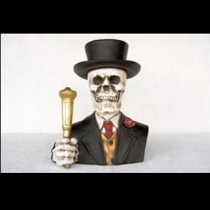 2439 Body Skull Head Formal
