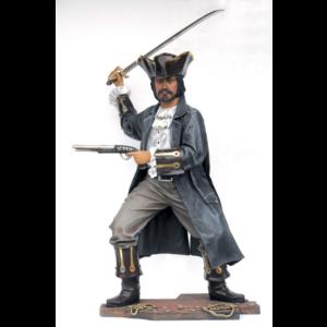 2494 Buccaneer - Boekanier - Piraat