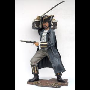 2495 Buccaneer - Boekanier - Piraat