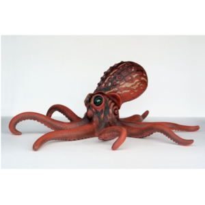 2547 Octopus