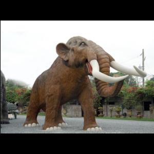 2578 Mammoth - Mammoet