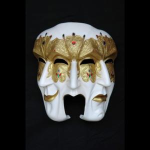 2611 Male Venice Mask - Masker