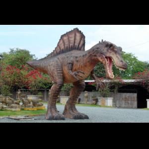 2688 Spinosaurus - Dinosaurus