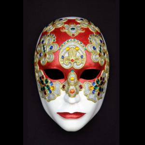 2690-A Mask Volto Mac Craquele - Masker