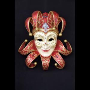2693-A Mask Jolly Ridente - Masker
