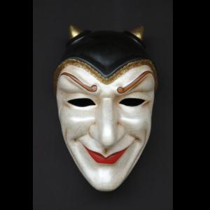 2697 Mask Diablo 2.5 ft - Masker