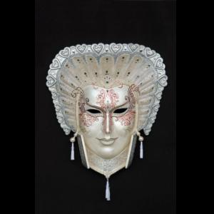 2709-A Mask Bela Venezia - Masker