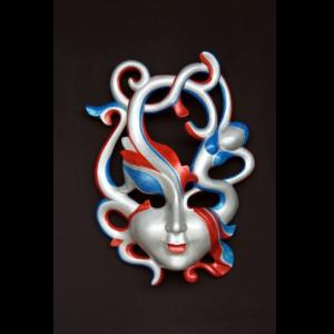 2728-A Mask Erotic