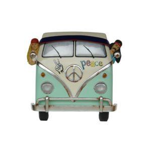 2836 V-Bus Wall Decor - Auto