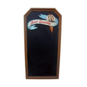 2861 IJsje Menubord - 63 cm
